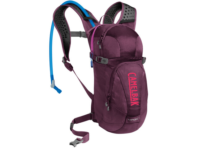 CamelBak Magic Hydration Pack Women 2l italian plum/diva pink